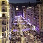 Me gusta Madrid en Navidad