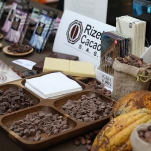 Un universo del chocolate en el Palacio de Cibeles