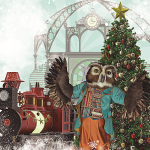 Navidad en el Price, una puerta a la fantasía