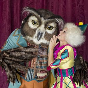 Navidad en el Teatro Circo Price, una puerta a la fantasía
