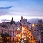 Diez canciones de Madrid y un vídeo que ya es histórico