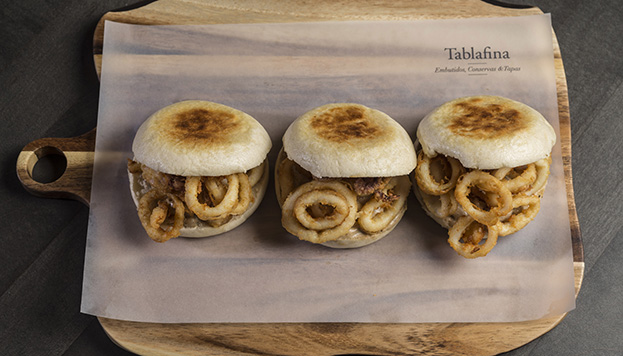 No te cortes: haz más de un bocata. Así tienen que quedarte si sigues la receta del restaurante Tablafina.