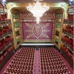 Teatro Español. 300x300