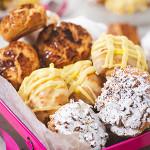 Por San Isidro, rosquillas para todos