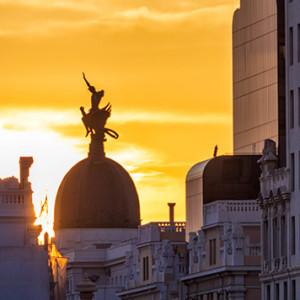 Madrid mitológico