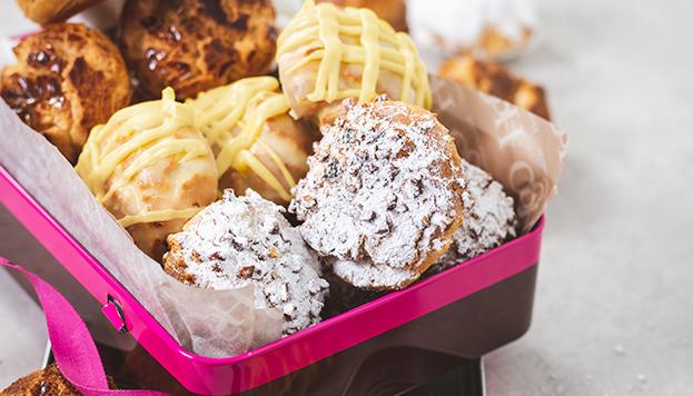 Toda una tentación: estas son las rosquillas de San Isidro que ahora puedes intentar preparar en casa.