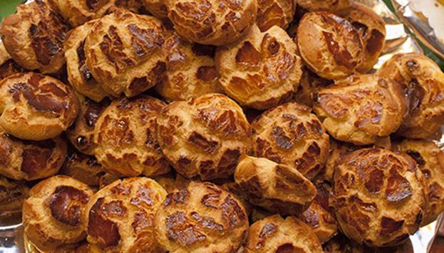 ¿Te animas a hacer unas rosquillas tontas como las del Horno de San Onofre?