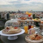 Llega la Madrid Hotel Week