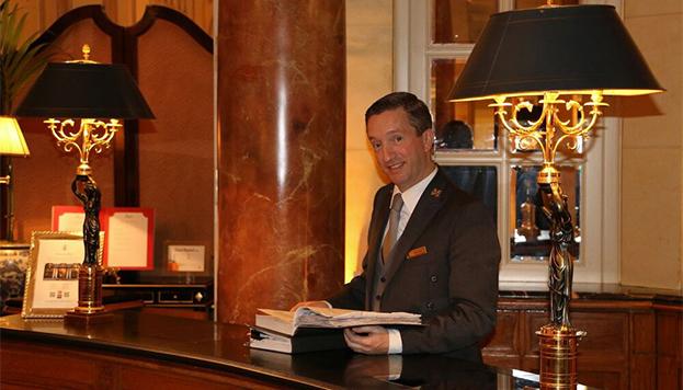 Los conserjes de los hoteles madrileños nos darán sus recomendaciones más especiales para conocer mejor nuestra ciudad.