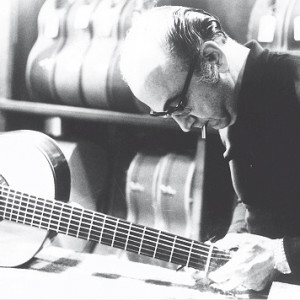 El secreto de Guitarras Ramírez