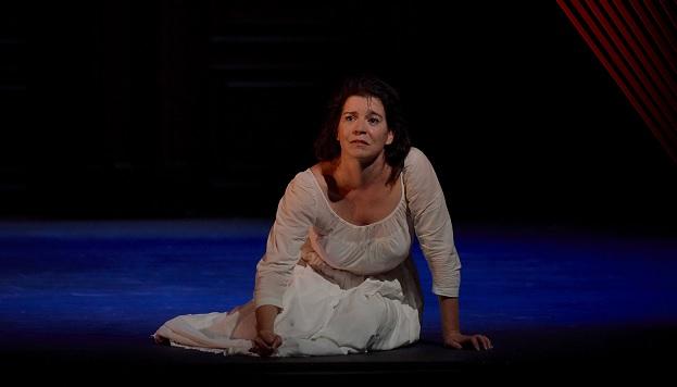 Mariana Pineda. Teatro Español. © marcosGpunto