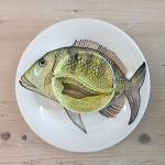 Hay un cuadro en mi plato