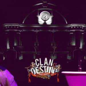 Clandestino Cabaret