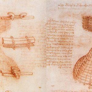 Leonardo, Caravaggio, Madrid
