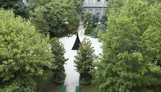 Museo Nacional Centro de Arte Reina Sofía (Foto: Joaquín Cortés / Román Lores).