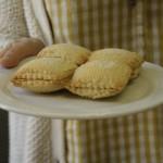 Des pâtisseries miraculeuses