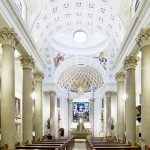 Sept églises, sept styles