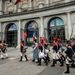 Sur les traces de Napoléon