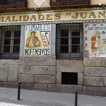 Madrid, reine de carreaux !