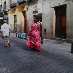Madrid de cape et d'épopée!