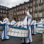 La Semana Santa à Madrid