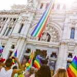 Onze manières de tomber amoureux de Madrid