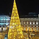 Madrid à la Saint-Sylvestre