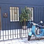 La «commune libre» de la calle de Hortaleza