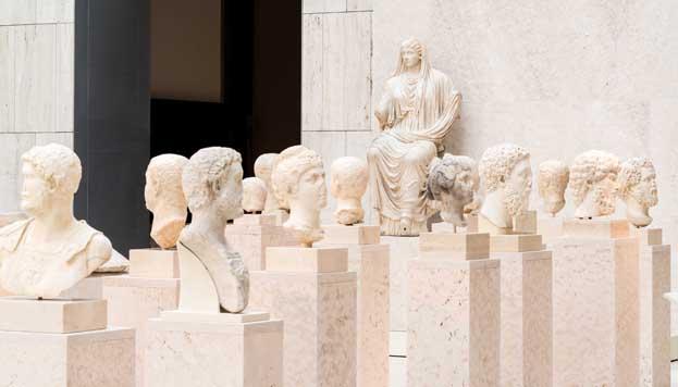 Museo Arqueológico Nazionale