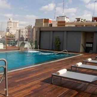 22 piscine per vincere il caldo