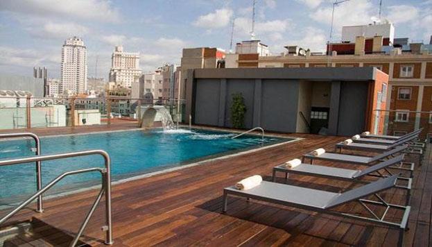 Hotel Mercure Santo Domingo
