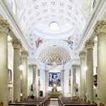 Sette chiese, sette stili