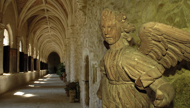 Monastero de El Paular (© Comunidad de Madrid)