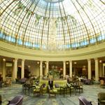 Il Palace e il Ritz: 100 anni di storia