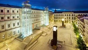 Museo Reina Sofía (©José Barea, Madrid Destino)