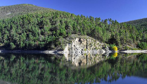 Parco Nazionale della Sierra di Guadarrama