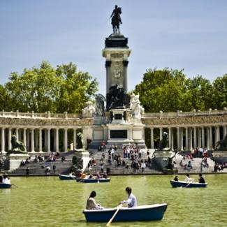 I 6 parchi imperdibili di Madrid