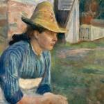 Edvard Munch. Museo Thyssen-Bornemisza
