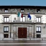 I tre edifici simbolo dell'Italia a Madrid