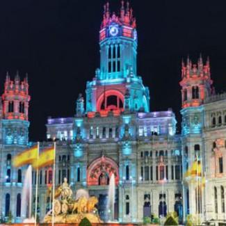 Cosa fare a Natale a Madrid