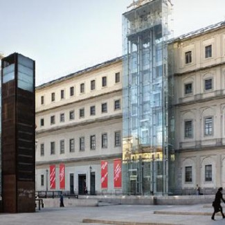 Sulle tracce dell'arte italiana a Madrid