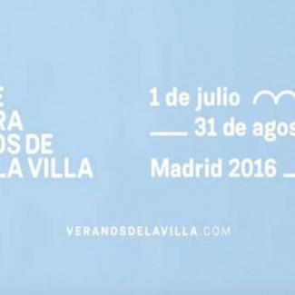I 10 appuntamenti dell'estate madrilena 2016