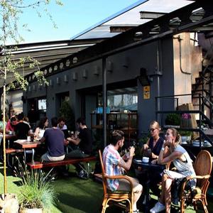 Le 9 nuove terrazze dell'estate 2016