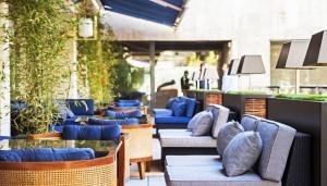 Restaurante Pelicano Madrid_terraza