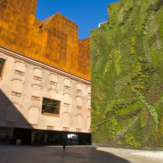 Madrid per architetti