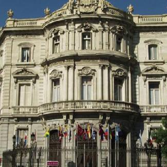 Madrid da paura