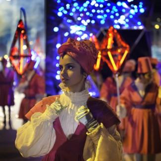 Le tradizioni del Natale madrileno