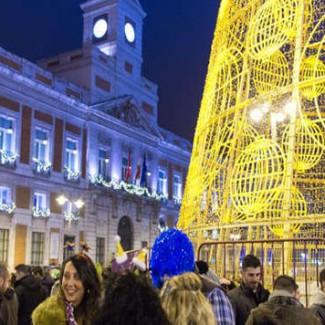 L'agenda del Natale madrileno