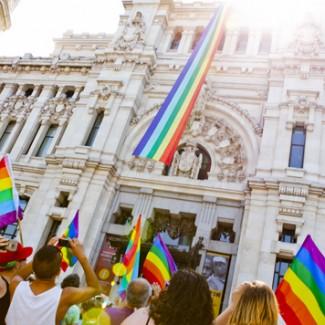 Undici modi per innamorarti di Madrid