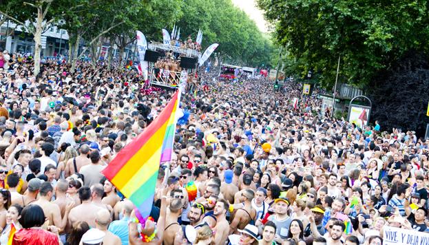 Festa del Gay Pride